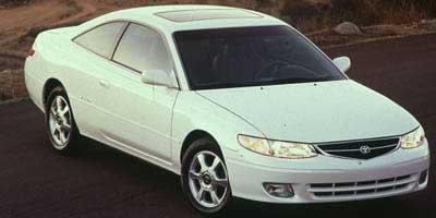 1999 Toyota Camry Solara Vehicle Photo in Austin, TX 78759
