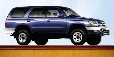 1999 Toyota 4Runner Vehicle Photo in Franklin, TN 37067