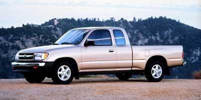 1999 Toyota Tacoma Vehicle Photo in Colorado Springs, CO 80920
