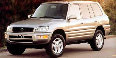 1999 Toyota RAV4 Vehicle Photo in Portland, OR 97225