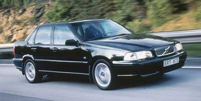 1999 Volvo S70 Vehicle Photo in Bend, OR 97701