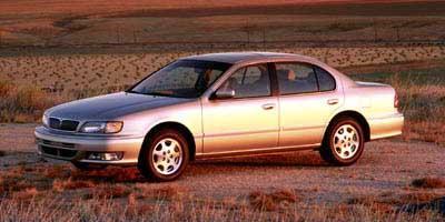1999 INFINITI I30 Vehicle Photo in Springfield, MO 65809