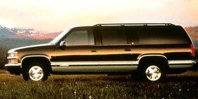 1999 GMC Suburban Vehicle Photo in Cerritos, CA 90703