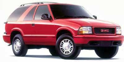 1999 GMC Jimmy Vehicle Photo in Oak Lawn, IL 60453-2517