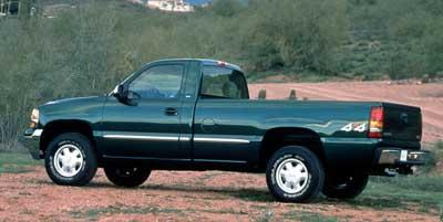 1999 GMC New Sierra 1500 Vehicle Photo in Twin Falls, ID 83301