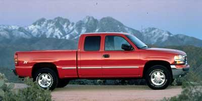1999 GMC New Sierra 1500 Vehicle Photo in Houston, TX 77074