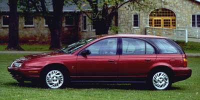 1999 Saturn SW Vehicle Photo in Warrensville Heights, OH 44128