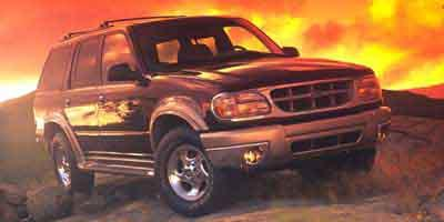 1999 Ford Explorer Vehicle Photo in Doylestown, PA 18902