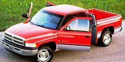 2000 Dodge Ram 1500 Vehicle Photo in Chelsea, MI 48118