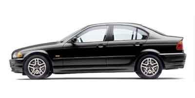2000 BMW 323i Vehicle Photo in Bartow, FL 33830