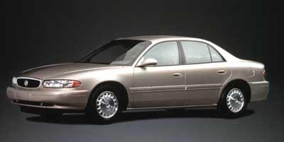 2000 Buick Century Vehicle Photo in Wasilla, AK 99654