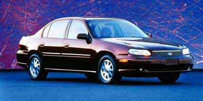 2000 Chevrolet Malibu Vehicle Photo in American Fork, UT 84003