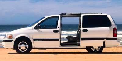 2000 Chevrolet Venture Vehicle Photo in Springfield, TN 37172