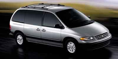 2000 Chrysler Voyager Vehicle Photo in Mission, TX 78572