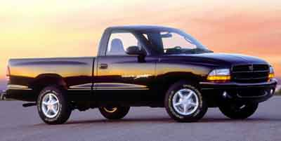 2000 Dodge Dakota Vehicle Photo in Midlothian, VA 23112