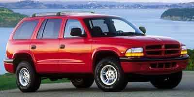 2000 Dodge Durango Vehicle Photo in Greeley, CO 80634