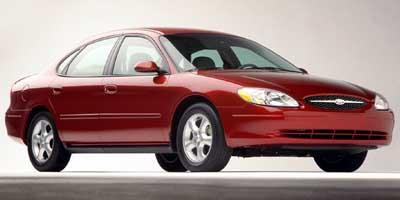 2000 Ford Taurus Vehicle Photo in Colorado Springs, CO 80905