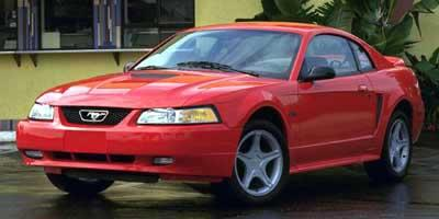 2000 Ford Mustang Vehicle Photo in Tuscumbia, AL 35674