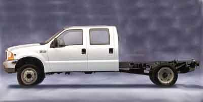 2000 Ford Super Duty F-450 Vehicle Photo in Colorado Springs, CO 80920