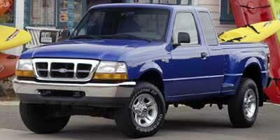 2000 Ford Ranger Vehicle Photo in Joliet, IL 60435