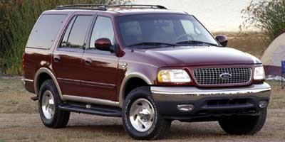 2000 Ford Expedition Vehicle Photo in Columbus, GA 31904