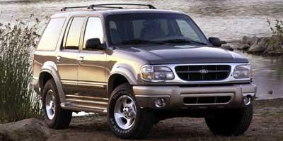 2000 Ford Explorer Vehicle Photo in Casper, WY 82609