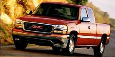 2000 GMC New Sierra 1500 Vehicle Photo in Twin Falls, ID 83301