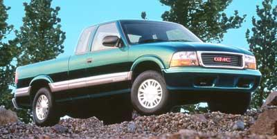 2000 GMC Sonoma Vehicle Photo in Moon Township, PA 15108