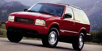2000 GMC Jimmy Vehicle Photo in Colorado Springs, CO 80905
