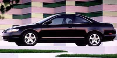 2000 Honda Accord Coupe Vehicle Photo In Loganville, GA 30052