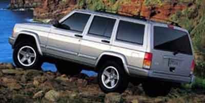 2000 Jeep Cherokee Vehicle Photo in Tulsa, OK 74133