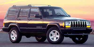 Galesburg Used 2000 Jeep Vehicles For Sale