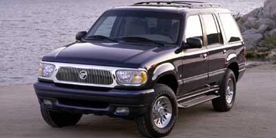 2000 Mercury Mountaineer Vehicle Photo in Flemington, NJ 08822