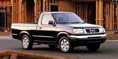 2000 Nissan Frontier 2WD Vehicle Photo in Knoxville, TN 37912