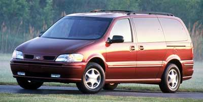 2000 Oldsmobile Silhouette Vehicle Photo in Rockford, IL 61107