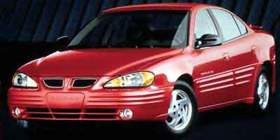 2000 Pontiac Grand Am Vehicle Photo in Akron, OH 44312