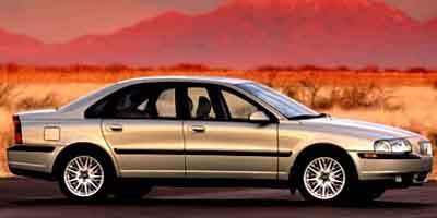 2000 Volvo S80 Vehicle Photo in Detroit, MI 48207