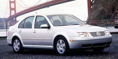 2000 Volkswagen Jetta Vehicle Photo in Midlothian, VA 23112