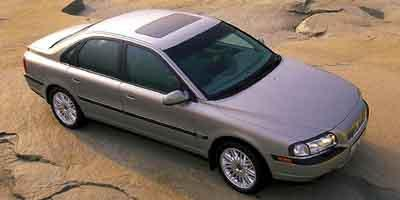 2001 Volvo S80 Vehicle Photo in Bend, OR 97701