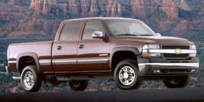 2001 Chevrolet Silverado 2500HD Vehicle Photo in Colorado Springs, CO 80905