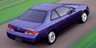 2001 Honda Prelude Vehicle Photo in Kansas City, MO 64118