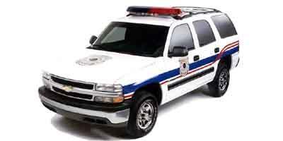 2001 Chevrolet Tahoe Special Service Vehicle Photo In Shreveport La 71105