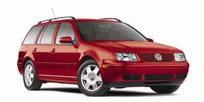 2001 Volkswagen Jetta Vehicle Photo in Rockford, IL 61107