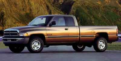 2001 Dodge Ram 2500 Vehicle Photo in Beaufort, SC 29906