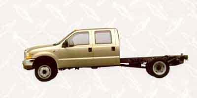 2001 Ford Super Duty F-450 Vehicle Photo in Denver, CO 80123