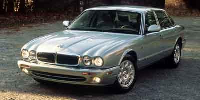 2001 Jaguar Xj Vehicle Photo In Concord Nc 28027