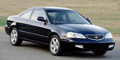 2001 Acura CL Vehicle Photo in Trevose, PA 19053