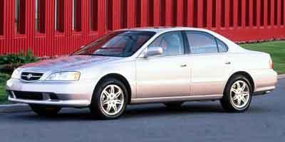 2001 Acura TL Vehicle Photo in Doylestown, PA 18902