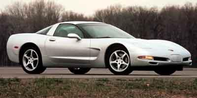 2001 Chevrolet Corvette Vehicle Photo in Baton Rouge, LA 70806