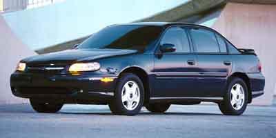 2001 Chevrolet Malibu Vehicle Photo in Kansas City, MO 64118